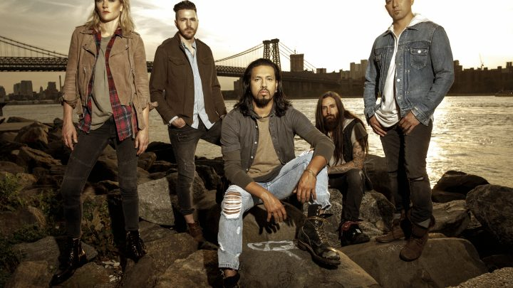 "Pop Evil – Announce New Single ""A Crime To Remember"" Out On July 6th"