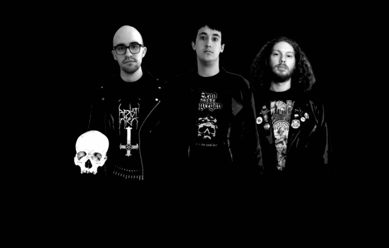 California Death Metal Horde DRAGHKAR to Release 'The Endless Howling Abyss' in July