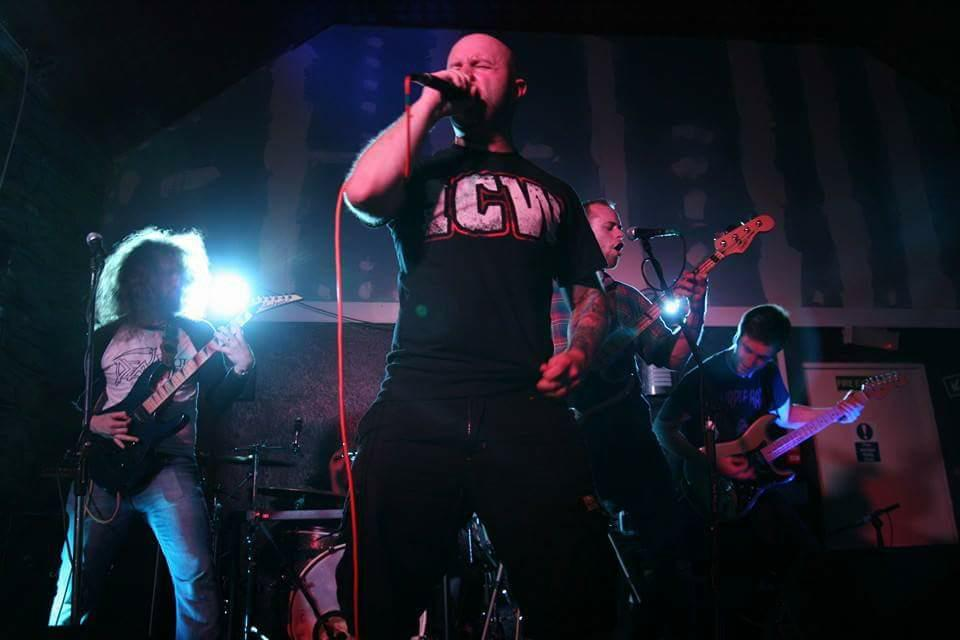 Kill The Hydra – Serpent Suffering – Video Premier