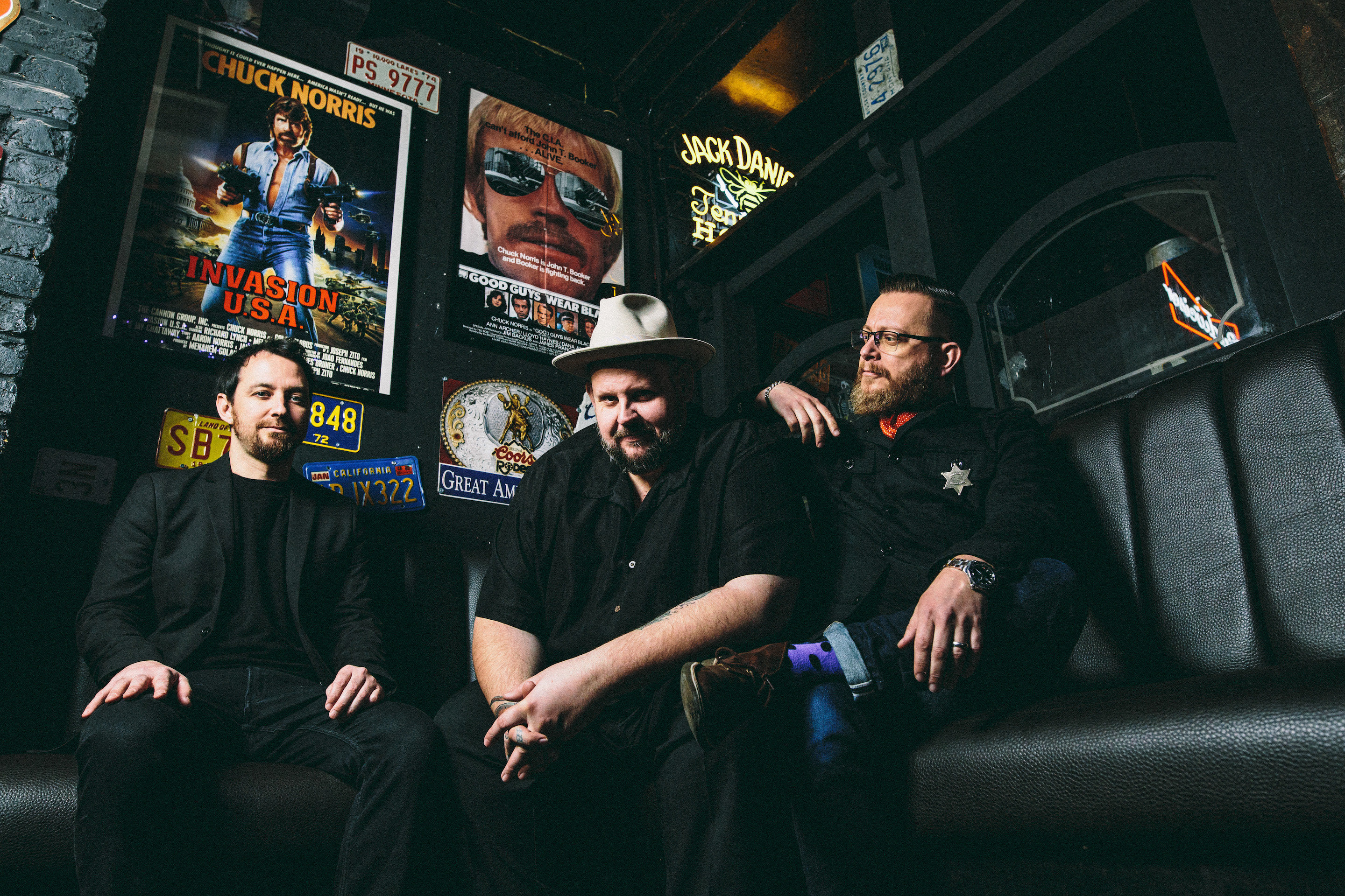 Big Boy Bloater & The LiMiTs Reveal Video For 'Friday Night's Alright For Drinking' + UK September/October Dates Announced
