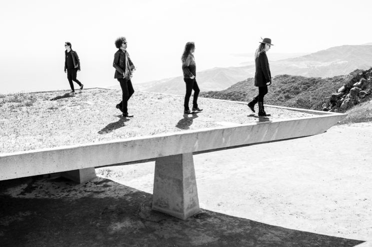 Alice In Chains release new single 'The One You Know'