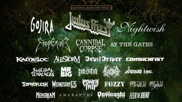 12 WEEKS TO BLOODSTOCK! THURSDAY NIGHT PLANS REVEALED!