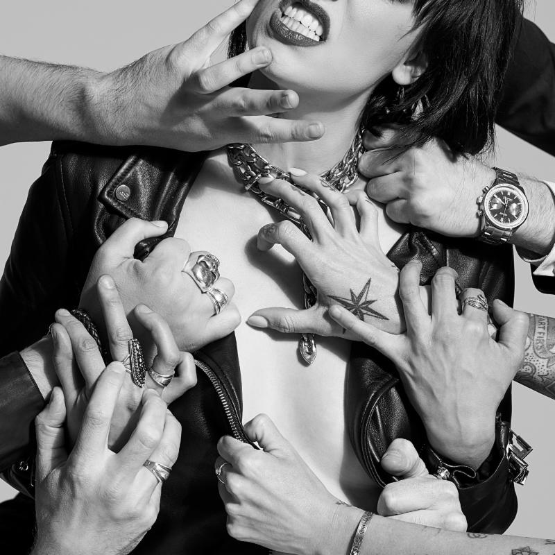 HALESTORM unleash Black Vultures