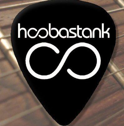 Hoobastank – Push/Pull