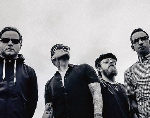 "Shinedown – ""ATTENTION ATTENTION"""