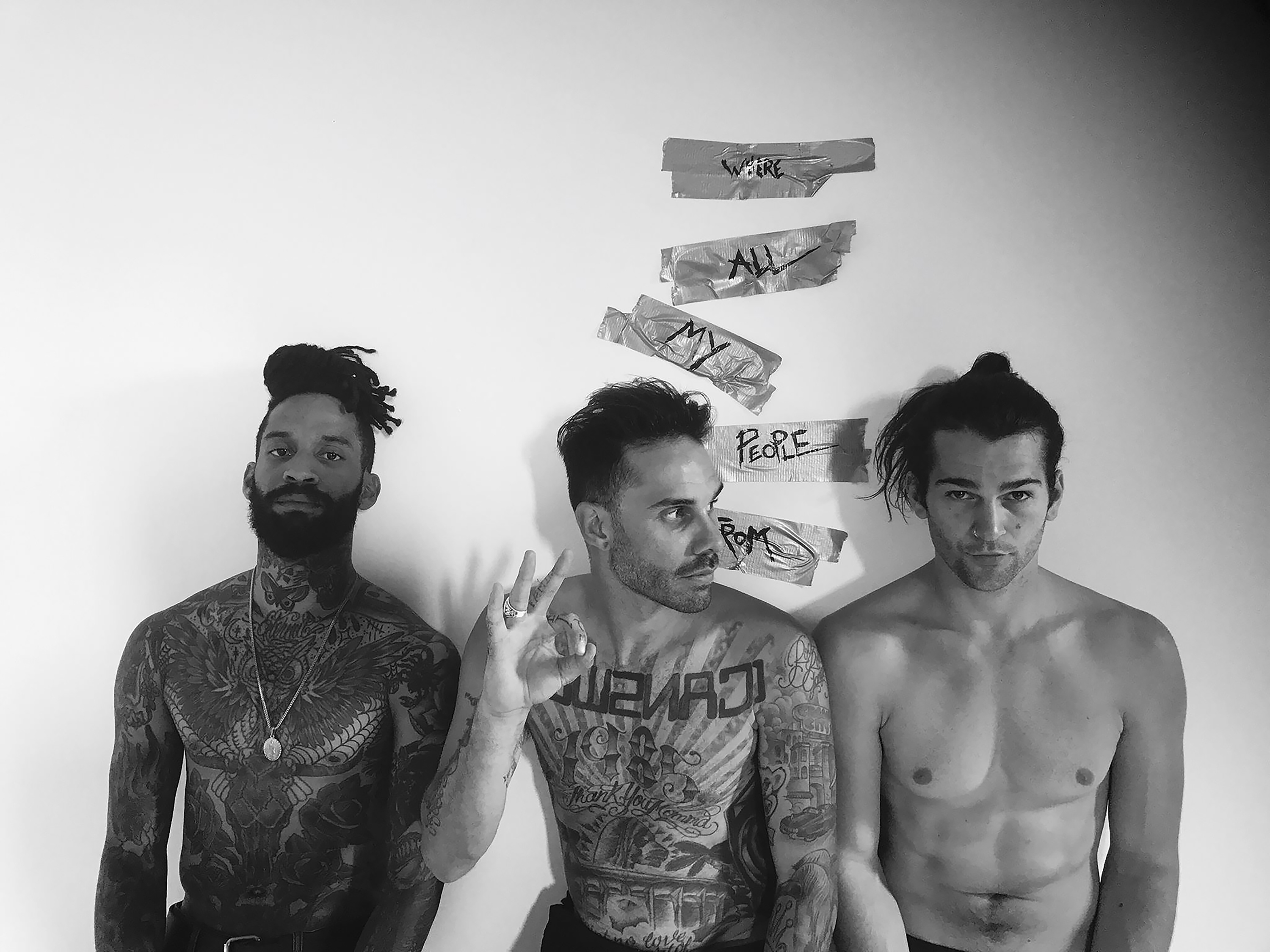 THE FEVER 333 give you 'Trigger'