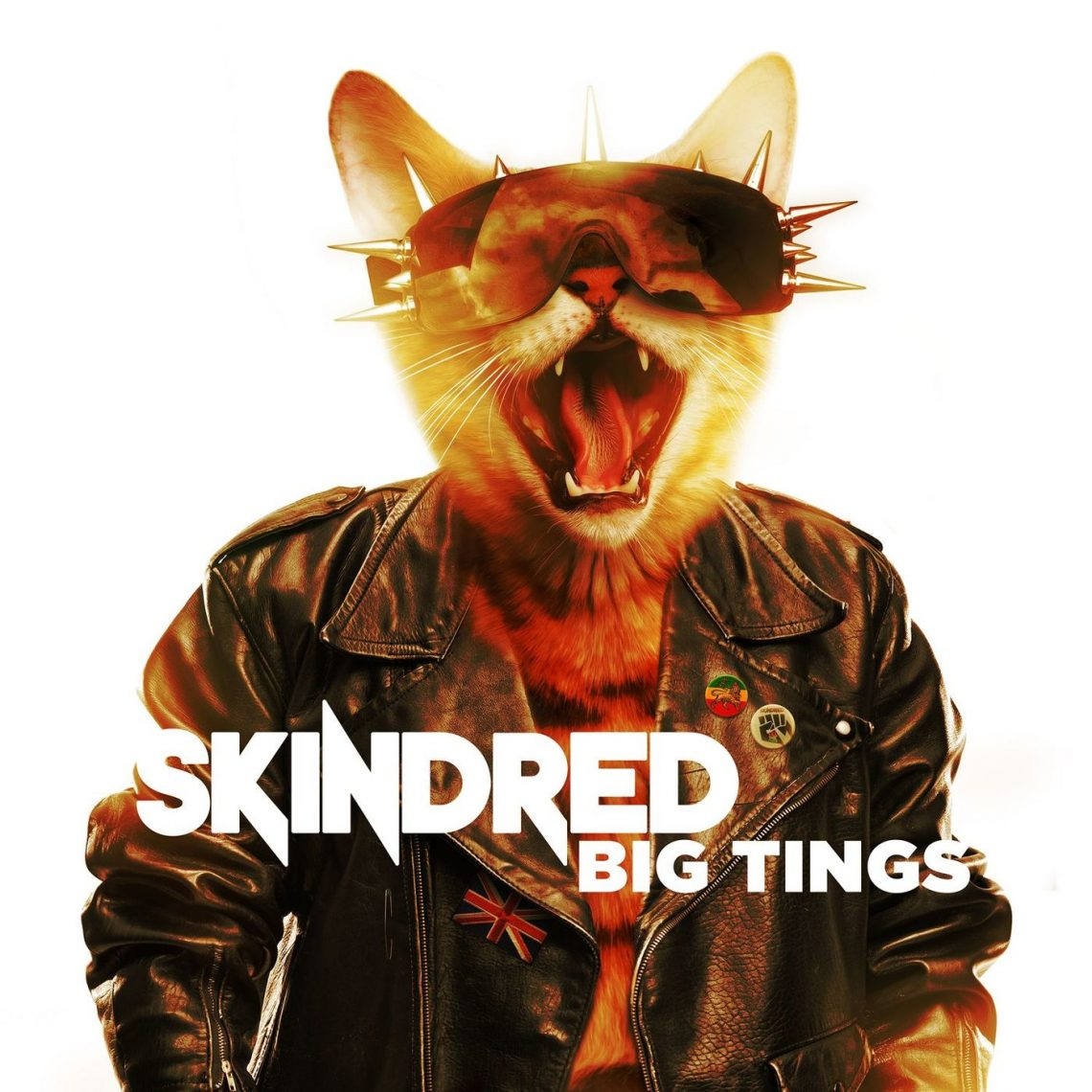 """Skindred – """"Big Tings"""""""