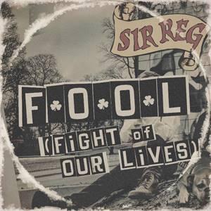 Celtic punk rockers Sir Reg release brand new single
