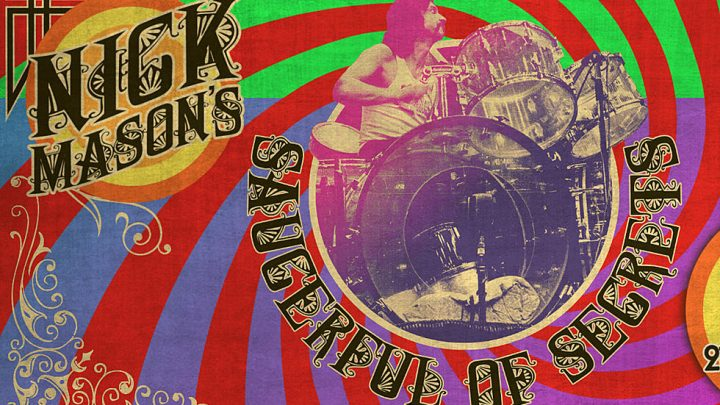 Nick Mason's Saucerful Of Secrets- Dingwalls, Camden (20/05/18)