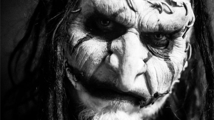"Mortiis – ""Perfectly Defect"""