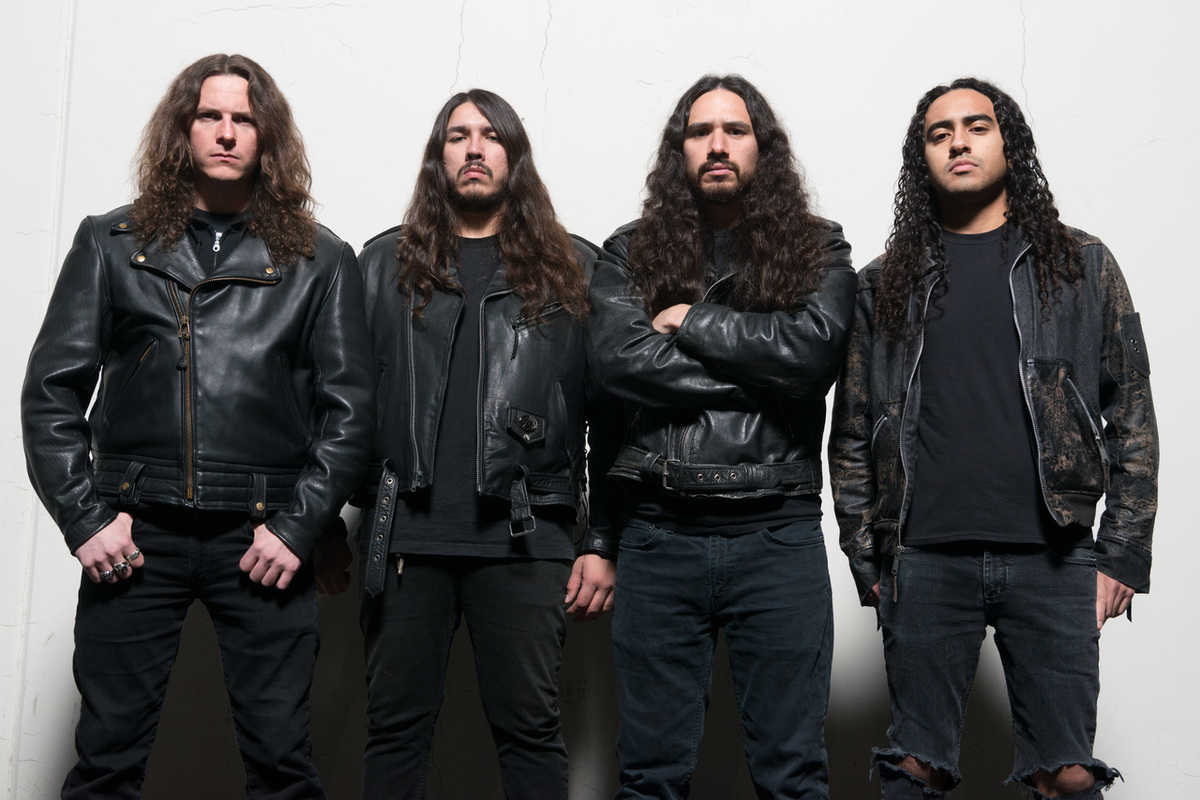 EXMORTUS enter Billboard charts with new album, The Sound of Steel