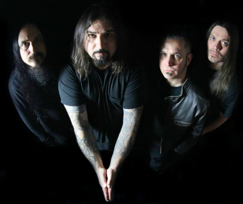 A PALE HORSE NAMED DEATH (ft. members of TYPE O NEGATIVE) announce UK/European tour