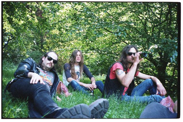 Cauldron European tour