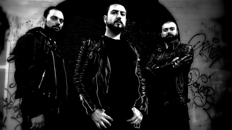 GRAVEWARDS Releasing Full-Length Debut 'Ruinous Ensoulment' on Unspeakable Axe Records in July