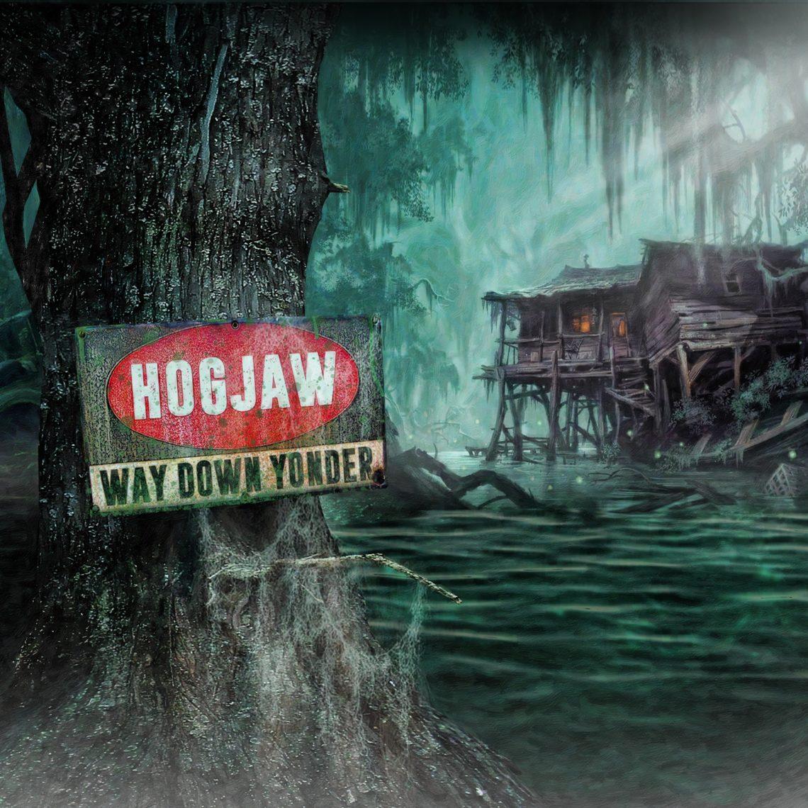 HOGJAW ANNOUNCE DEBUT HEADLINE UK TOUR