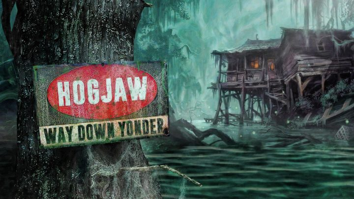 HOGJAW ANNOUNCE DEBUT HEADLINE UK TOUR
