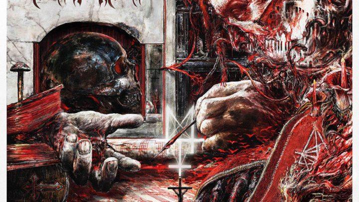 "DEICIDE announce new album ""Overtures Of Blasphemy"" for September release"