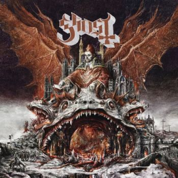 "Ghost – ""Prequelle"" (Deluxe Edition)"