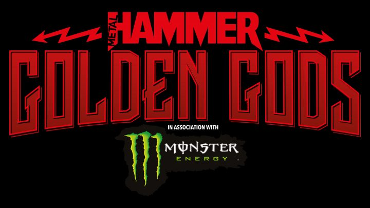 Metal Hammer Golden Gods Awards- Indigo2, London (11/06/18)
