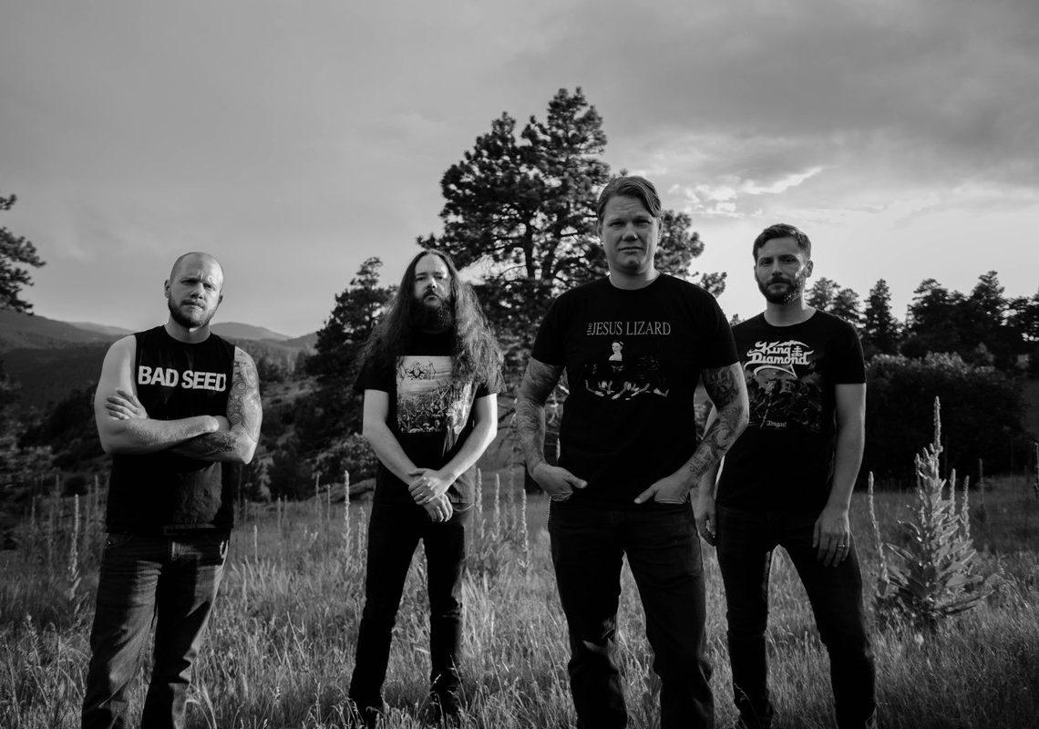 Khemmis – Doomed Heavy Metal (EP Review)