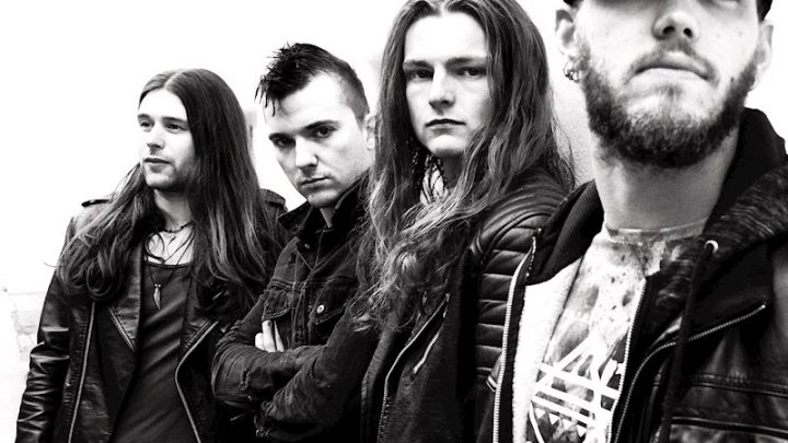 HELL'S GAZELLES PREMIERE 'TAKE YOUR MEDICINE' MUSIC VIDEO AHEAD OF AMPLIFIED FESTIVAL