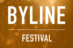 Byline Festival Announcement