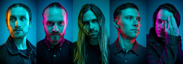 TesseracT announce UK & Ireland dates for their 'Sonder tour' / Support from Between The Buried And Me + Plini