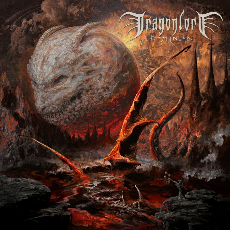 TESTAMENT's Eric Peterson Reveals New DRAGONLORD Album Details