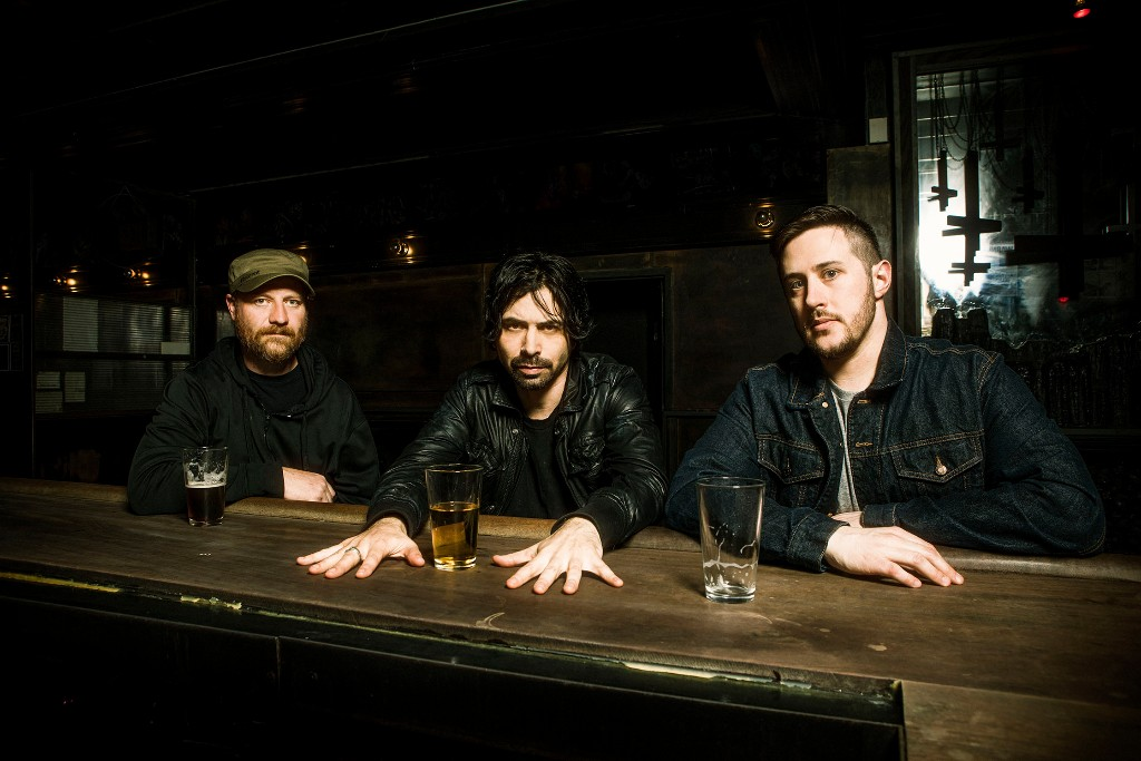 CKY announce UK / EIRE headline tour