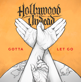 "HOLLYWOOD UNDEAD release new single ""Gotta Let Go"""