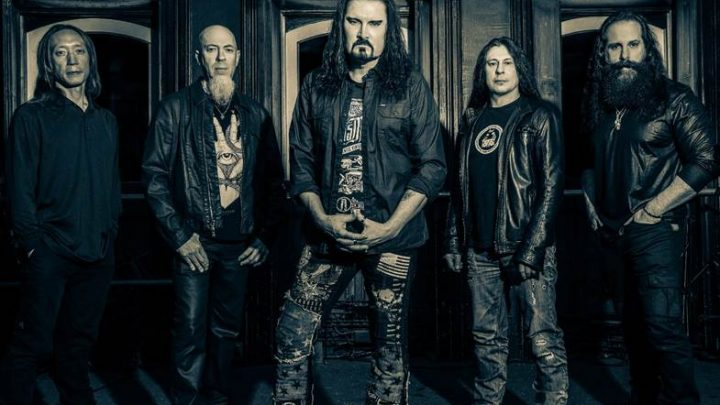 DREAM THEATER unveil video/new single 'Paralyzed'