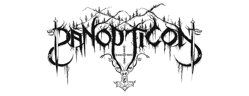Panopticon – The Scars of Man on the Once Nameless Wilderness l and ll