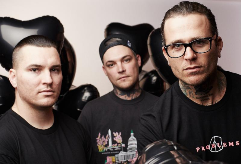THE AMITY AFFLICTION Reveal New Song & Video