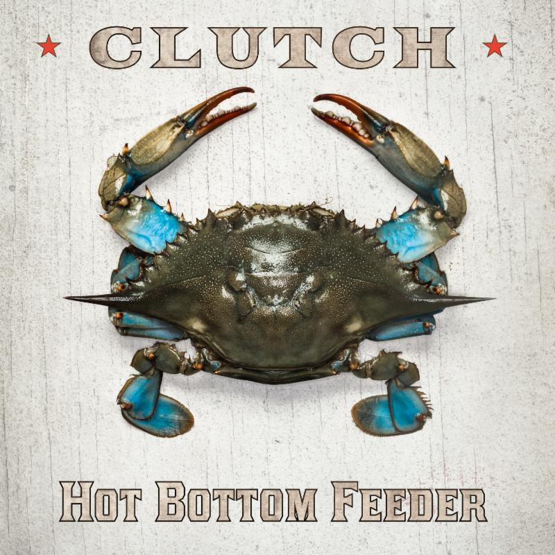 CLUTCH ANNOUNCE SUPPORT ACTS FOR THEIR UPCOMING BOOK OF BAD DECISIONS 2018 UK TOUR