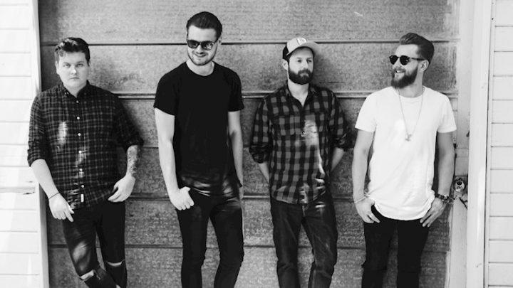 Broken Witt Rebels Join Reef on Tour