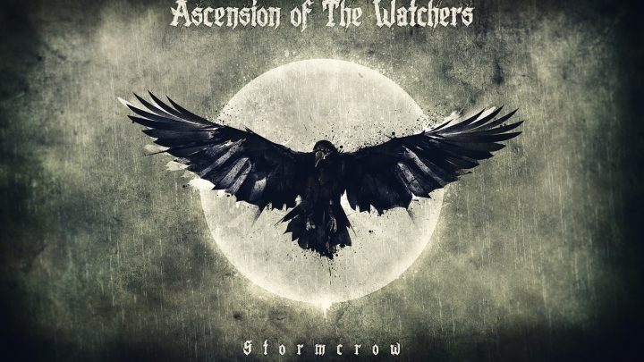 Burton C. Bell launches Ascension of The Watchers PledgeMusic campaign