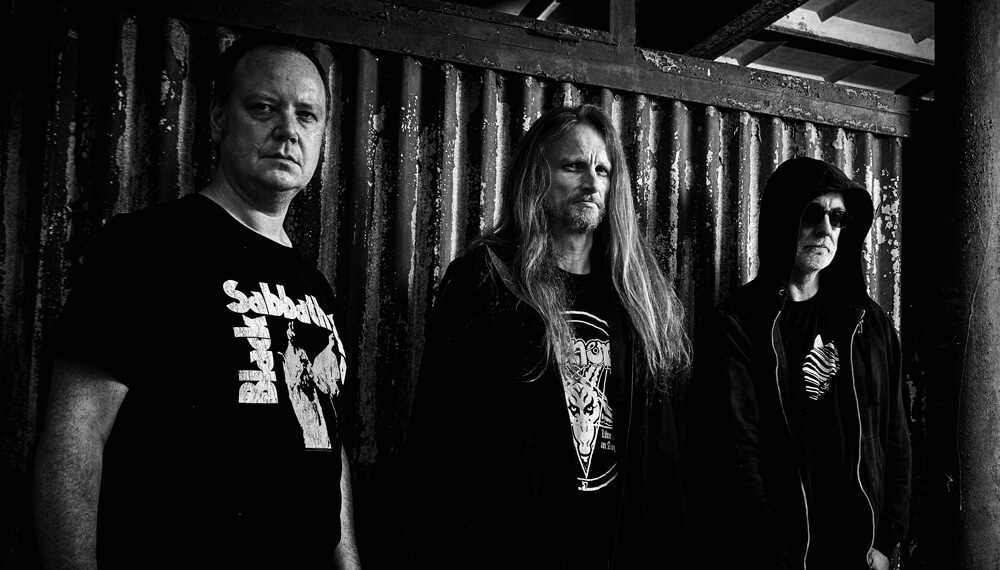 CANCER THE DEATH METAL LEGENDS SIGN TO PEACEVILLE