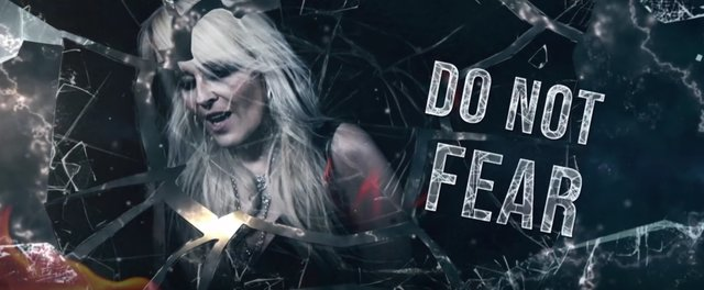 DORO | METAL QUEEN RELEASES NEW SINGLE FROM HER NEW 2 CD STUDIO ALBUM, FOREVER WARRIORS, FOREVER UNITED