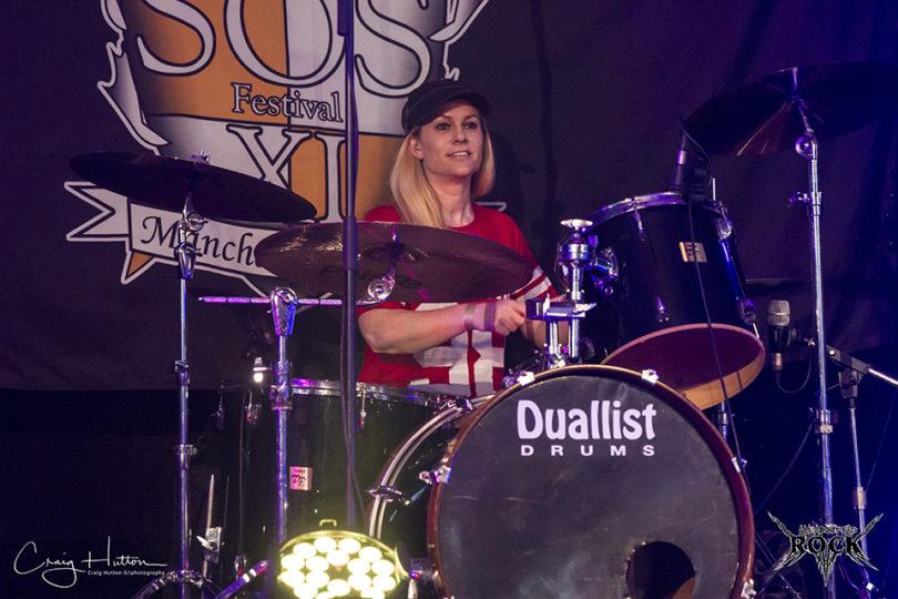SOS Festival XI