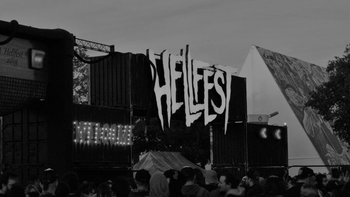 Hellfest 2019 – Day Three – Saturday