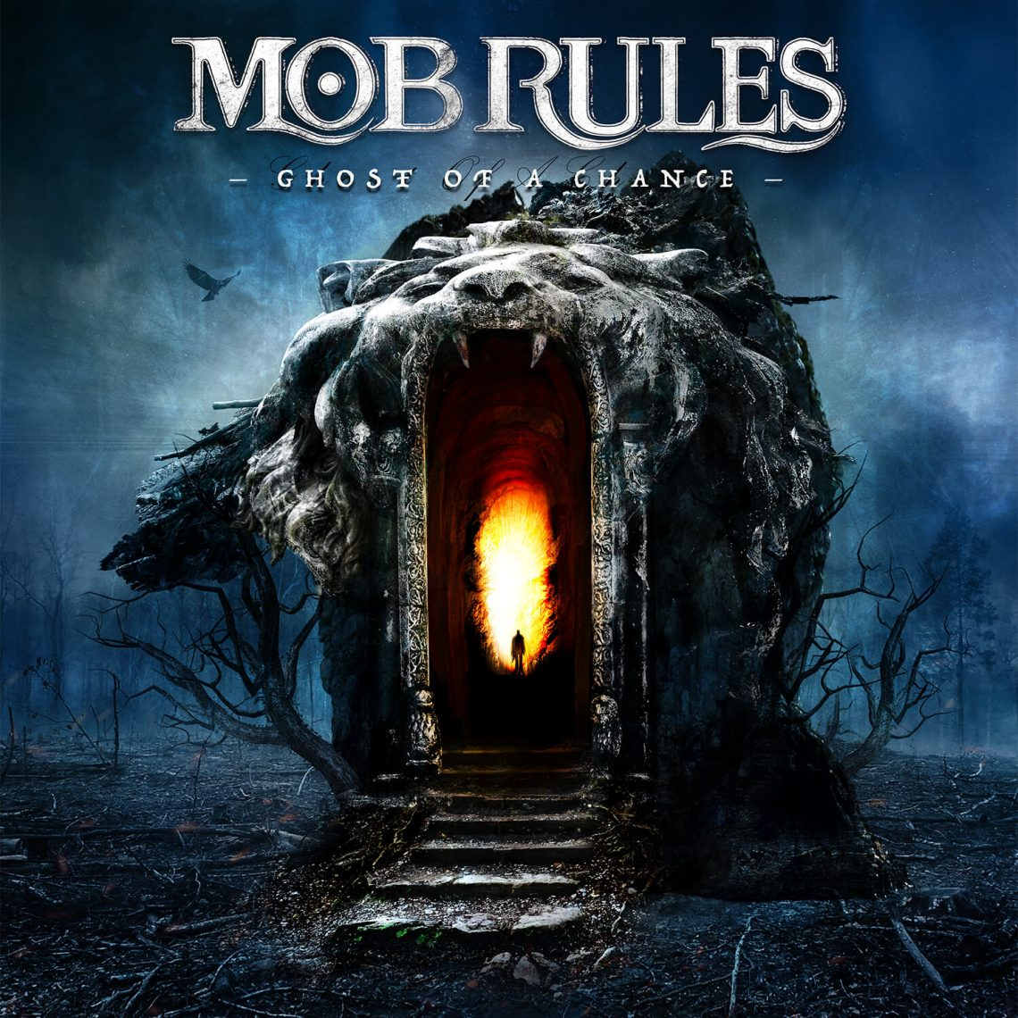 MOB RULES release new single and video!