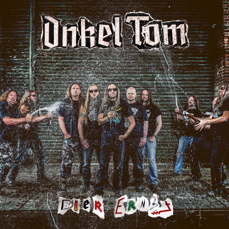 The new ONKEL TOM album will be released in September!