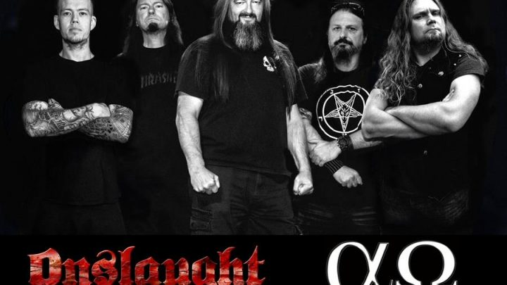 Onslaught sign with Alpha Omega Management BY