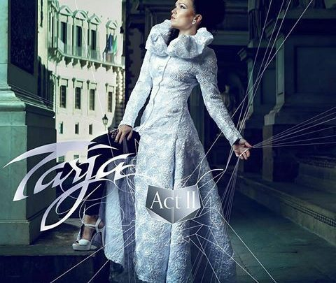 "TARJA TO RELEASE FOLLOW UP TO THE TOP 10 LIVE RELEASE ""ACT I"":  BRAND NEW LIVE ALBUM AND VIDEO ""ACT II"" TO BE RELEASED ON  JULY 27th, 2018 ON earMUSIC."