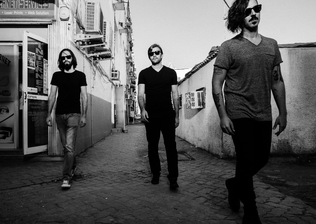 Dubai rockers JAY WUD release new lyric video ahead of UK / Ireland tour with Sons of Apollo