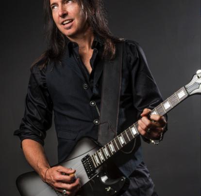 "Black Star Riders' Guitarist Damon Johnson – Announces Pledge Campaign For New Solo Album ""Memoirs Of An Uprising"