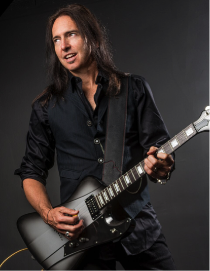 "Black Star Riders' Guitarist Damon Johnson – Announces Pledge Campaign For New Solo Album ""Memoirs Of An Uprising"