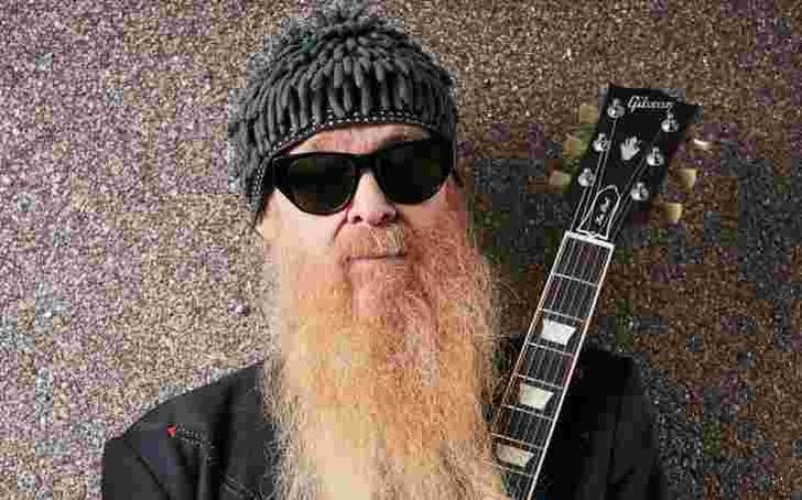 Billy F Gibbons presents 'The Big Bad Blues' – new solo album from ZZ Top guitarist/vocalist out September 21st via Snakefarm Records
