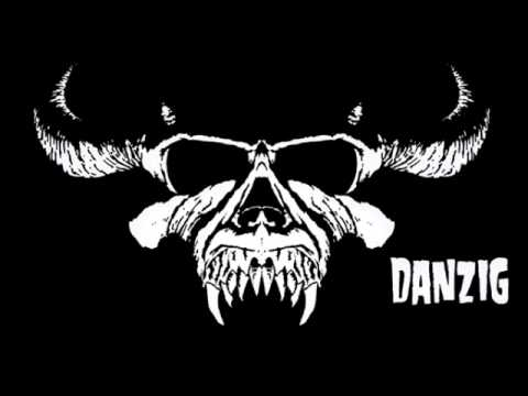 Danzig Black Laden Crown – CD Giveaway