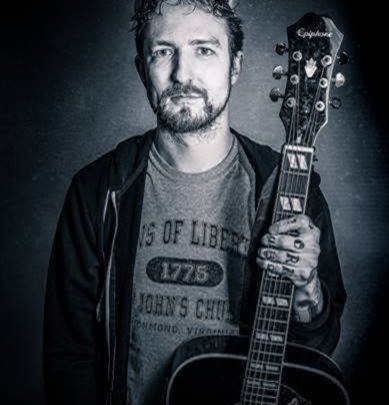 Frank Turner Joins WaterBear